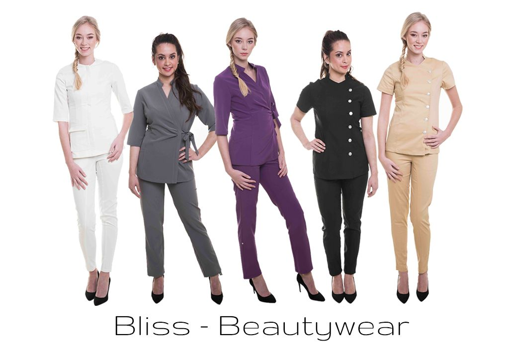 BLISS BEAUTYWEAR