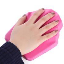 Handsteun Manicure Roze