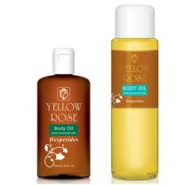 massage olie hesperides