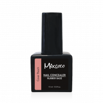Mixcoco Nail Concealer Cover Peach 15 ml