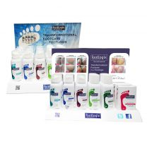 Footlogix Professional Counter Display PrePack