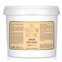 ginger body mask