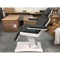 Elektrische Behandelstoel Benefit Grijs SHOWMODEL