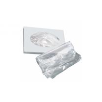 paraffine plastic zakjes