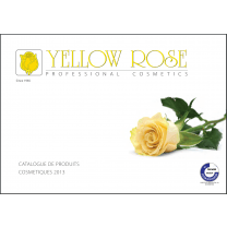 Yellow Rose Catalogus Frans
