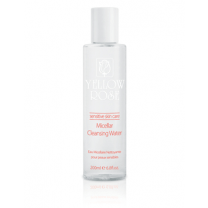 yellow rose micellar cleansing water 200ml