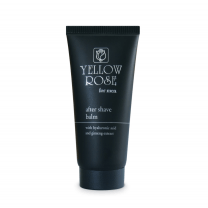 after shave yellow rose