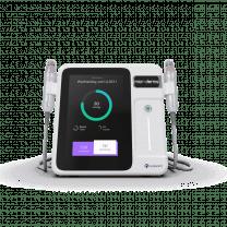 Microderma Facial - Fractionele RF Microneedling Apparaat