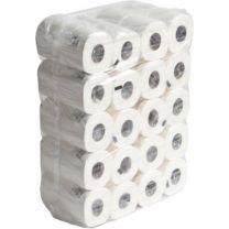 Toiletpapier 48 rollen 2-Laags