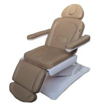 Elektrische Behandelstoel Benefit Taupe