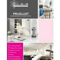 Catalogus Saloninrichting & Apparatuur
