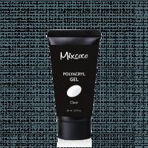 Mixcoco Polyacrylgel Clear 60ml