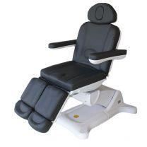 Behandelstoel Elektrisch Saloninrichting