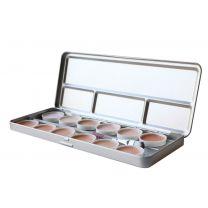 concealer make up palette
