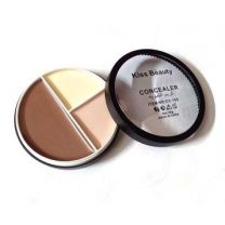 concealer palette make up