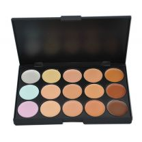 contour concealer make up palette