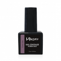 Mixcoco Nail Concealer Cover Lilac 15 ml