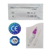 Joinstar Covid-19 Antigeen Speeksel Sneltest 1st.