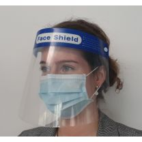 Face Shield (v.a. €1,25/st.)