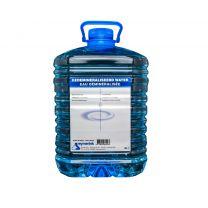 gedeminaliseerd water demi water