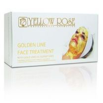 Golden Line Face Treatment Kit