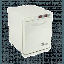 Handdoekwarmer Kompresdoekverwarmer