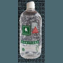 Desinfecterende Handgel Sanitizer 500 ml