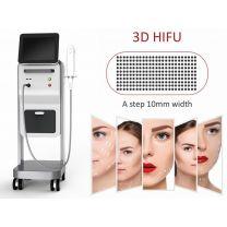 3D Hifu Smas Focus III - Face & Body Lifting - prijs op aanvraag
