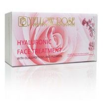 Hyaluronic Face Firming Treatment Kit