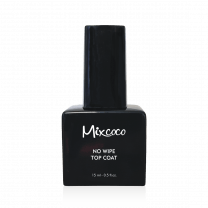 Mixcoco Led/Uv Top Coat 15ml