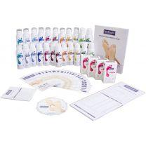 Footlogix Professional Retail Starter Kit