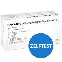 Roche SARS-CoV-2 Rapid Antigen Test Nasal 25st./doos