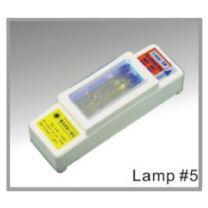 IPL Lamp #5