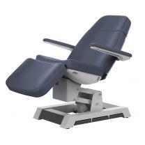 Behandelstoel Starter Blue Grey
