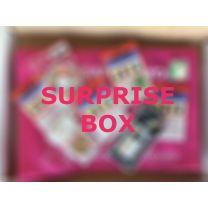 Surprise Box Nagel Basis