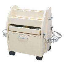 Pedicure Werktafel Trolley