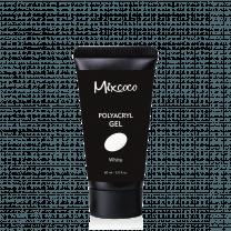 Mixcoco Polyacrylgel White 60ml