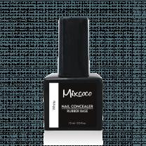 Mixcoco Nail Concealer White 15 ml