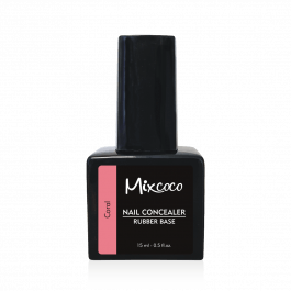 Mixcoco Nail Concealer Coral 15 ml