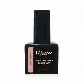 Mixcoco Nail Concealer Cover Natural 15 ml
