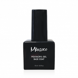 Mixcoco Polyacrylgel Base Coat 15ml