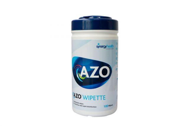 alcoholdoekjes desinfectiedoekjes azo wipes