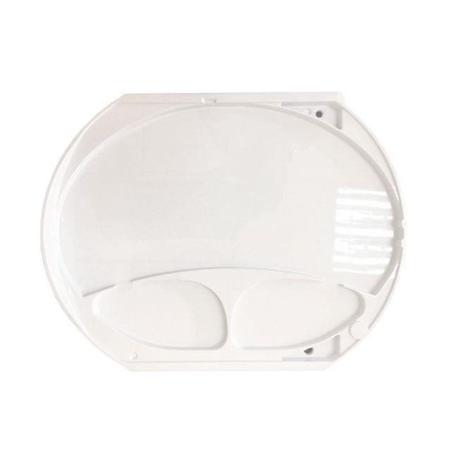 nekmasker oogmasker fresh mask machine