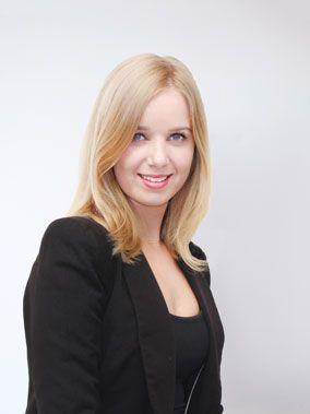 Leonie Vaartjes